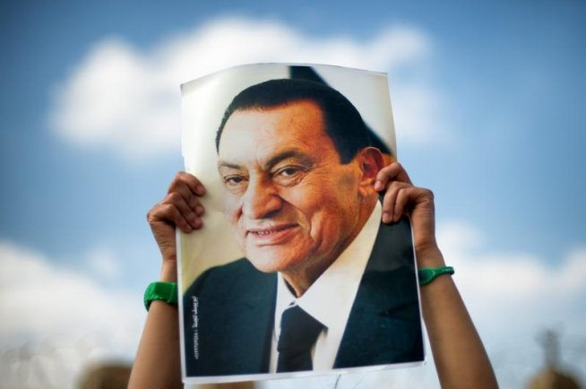 Preşedintele instanţei care trebuia să îl judece pe Hosni Mubarak s-a recuzat