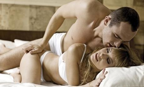 4 poziţii sexuale incitante în funcţie de dimensiunea penisului