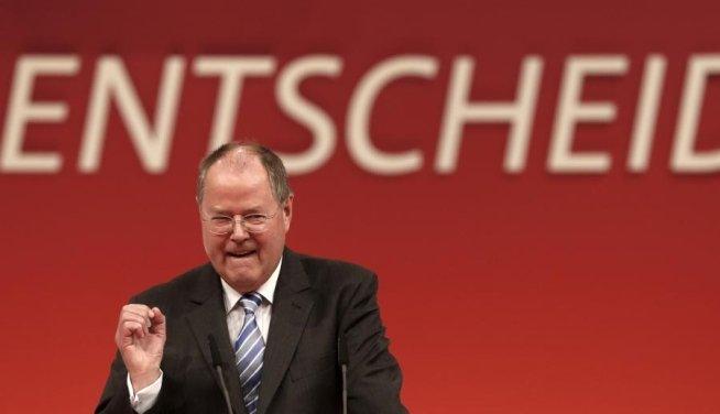 Contracandidatul Angelei Merkel pentru cancelaria Germaniei: Alegerile rămân deschise