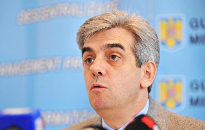 Eugen Nicolăescu: Ministerul Sănătăţii a rămas cu foarte puţine pârghii de control în urma descentralizării