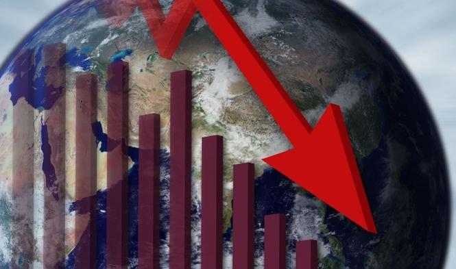 FT: Economia mondială este în blocaj, fiind incapabilă să susţină o recuperare decentă