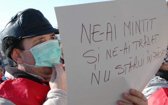 Lider sindical: Poşta Română pregăteşte o concediere colectivă pentru 6.000 de angajaţi