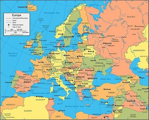 Anunţul care afectează întreaga Românie. S-ar întâmpla pentru prima dată din 2006