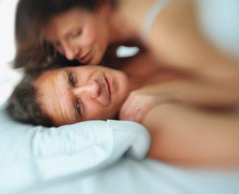 Ce spune viaţa sexuală despre sănătatea ta