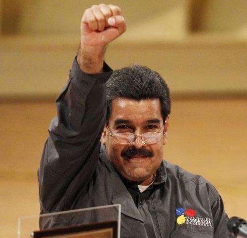 Nicolas Maduro, de la fost şofer de autobuz la preşedinţia Venezuelei