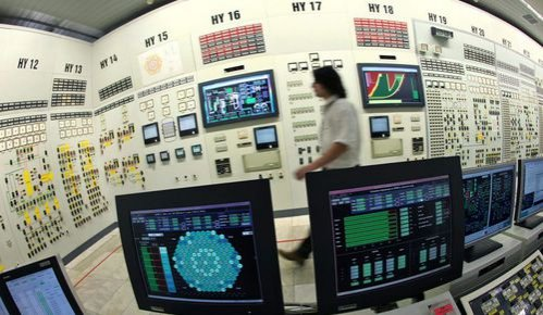 Pană fără scurgeri radioactive la centrala nucleară bulgară de la Kozlodui