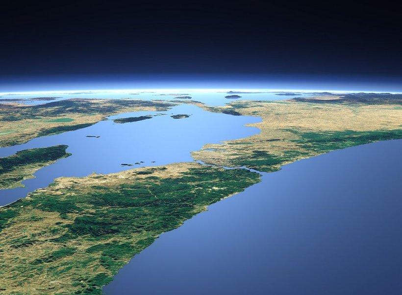 Proiectul îndrăzneţ al Turciei: Va construi un nou canal de transport maritim, paralel cu Bosforul