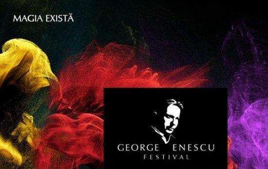 Record de vânzare pentru Festivalul Internațional George Enescu: în numai două ore s-au vândut și rezervat 20.000 de bilete individuale pentru ediția 2013