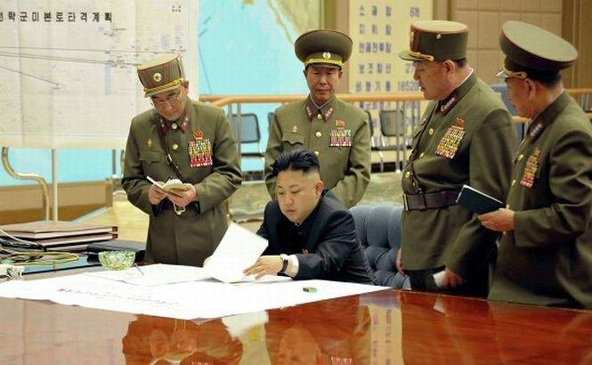"""Coreea de Nord acordă ULTIMATUM: """"Grupul marionetă din SUD trebuie să-şi ceară scuze"""""""