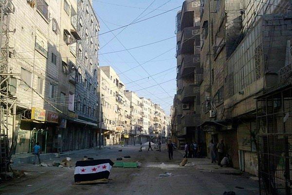 """Liderii opoziţiei siriene au sosit la Moscova cu """"propuneri concrete"""""""