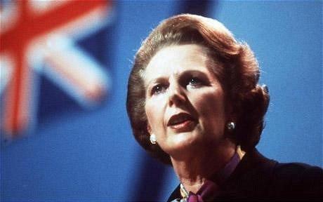 Niciun fost preşedinte american nu va merge la funeraliile fostului premier Margaret Thatcher