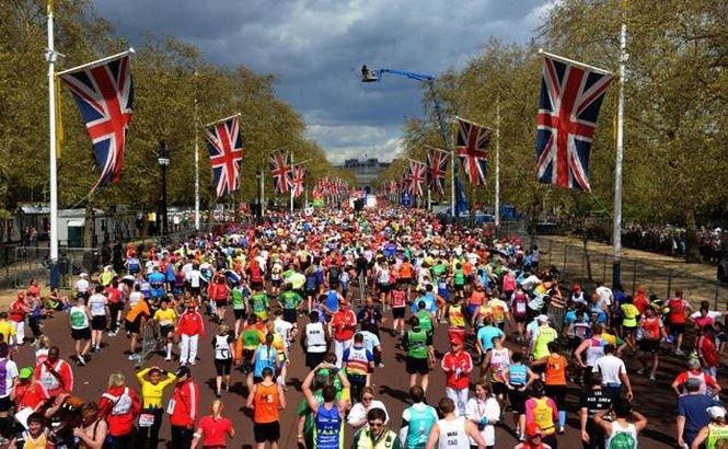 Poliţia britanică sporeşte măsurile de securitate la Maratonul Londrei