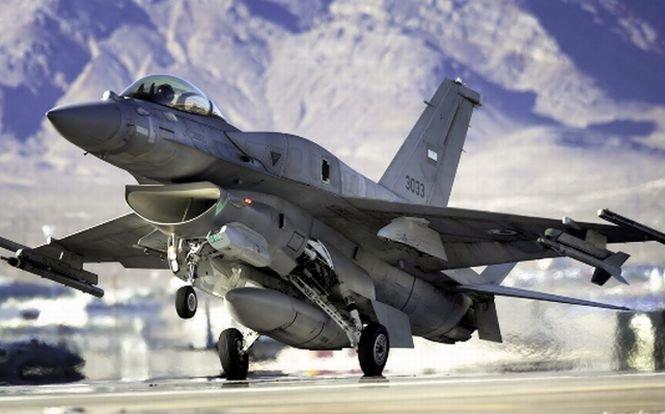 Statul român ar putea cheltui 600 de milioane de euro pe avioane de luptă. România ar putea cumpăra avioane F 16 din Portugalia