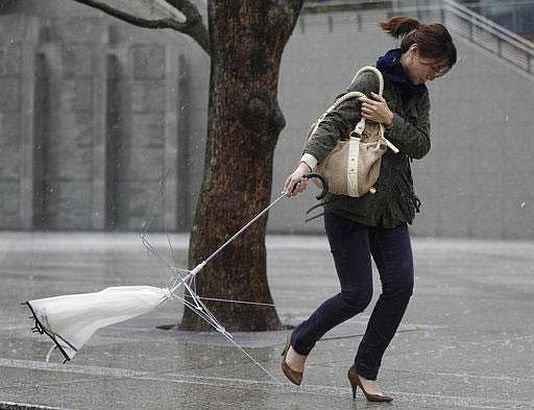 Vestea proastă pe care meteorologii ne-o dau pentru ziua de astăzi. Ce zone sunt vizate