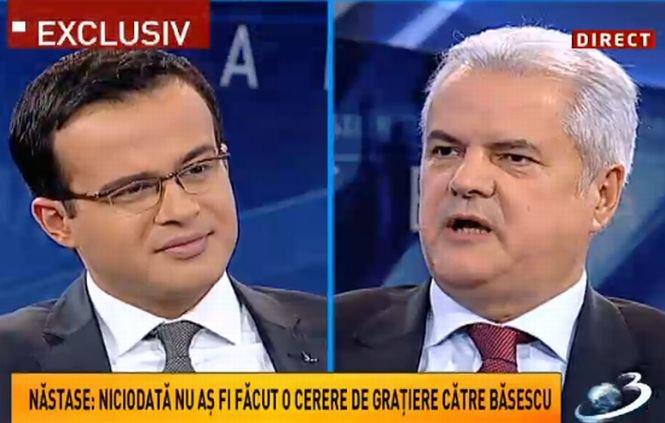 Adrian Năstase: Am făcut plângere la CEDO în legătură cu această condamnare