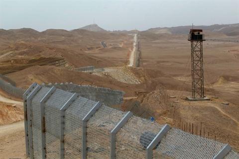 Două rachete au explodat în oraşul israelian Eilat