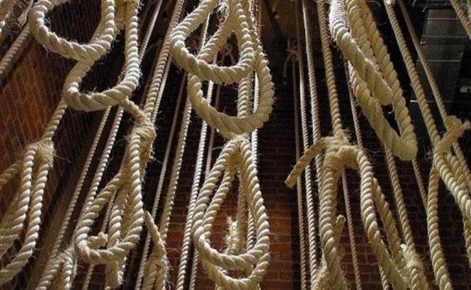 Irak a executat într-o singură zi 21 de persoane