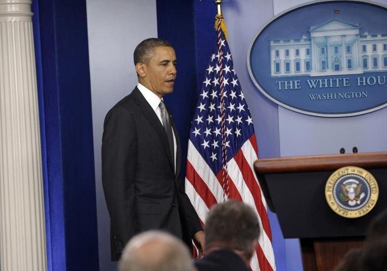 Obama va participa joi la o ceremonie în memoria victimelor atentatului de la Boston