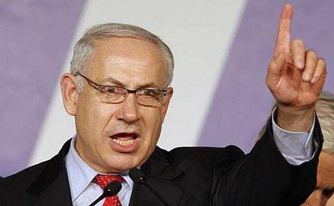 Israelul ar putea bloca aprovizioanarea cu arme destinate rebelilor sirieni