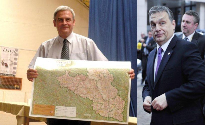 Partidul lui Laszlo Tokes, finanţat de Loteria de stat din Ungaria. Conservatorii sesizează DNA, SRI şi Autoritatea Electorală
