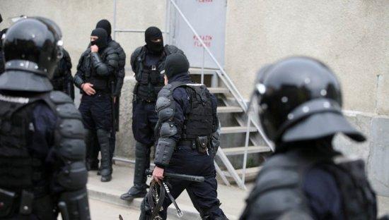 Omul de afaceri Said Baaklini, arestat preventiv în dosarul de evaziune fiscală în valoare de 22,5 milioane euro