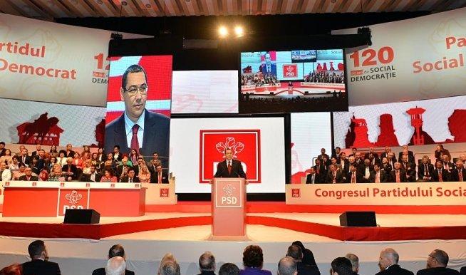 Ponta: Revizuirea Constituţiei nu trebuie făcută cu gândul la persoane. Trebuie eliminate posibilităţile de abuz