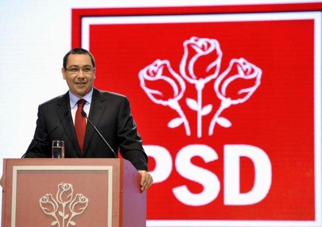 Ponta: Toţi cei care au pierdut, vreau să îi cooptez, într-o formă sau alta, în echipa de conducere