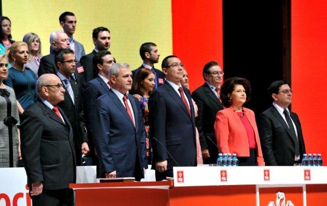 Victor Ponta: O să facem un proiect de act de coabitare între primarul general şi primarii de sector