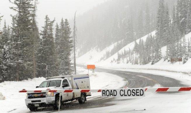Cinci persoane au murit într-o avalanşă în Colorado