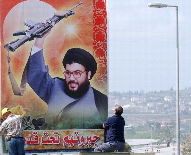 Liderul Hezbollah a efectuat o vizită secretă în Iran, pentru o întâlnire cu ayatollahul Ali Khamenei