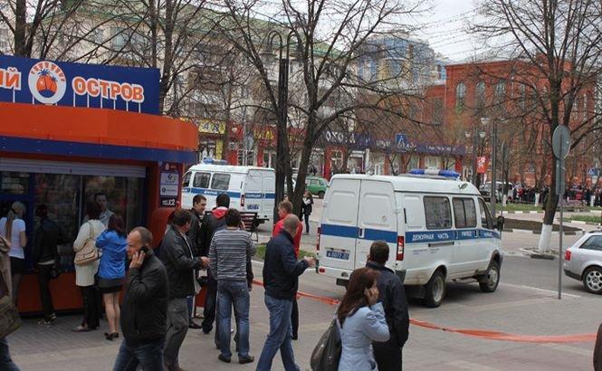 6 persoane au murit după ce un bărbat a deschis focul într-un orăşel din Rusia