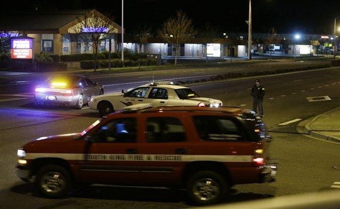 Cel puţin cinci persoane au murit în Seattle, în urma unui incident armat