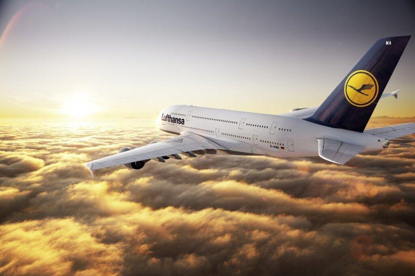 Grevă de amploare la Lufthansa. Au fost afectate şi zborurile de pe Otopeni