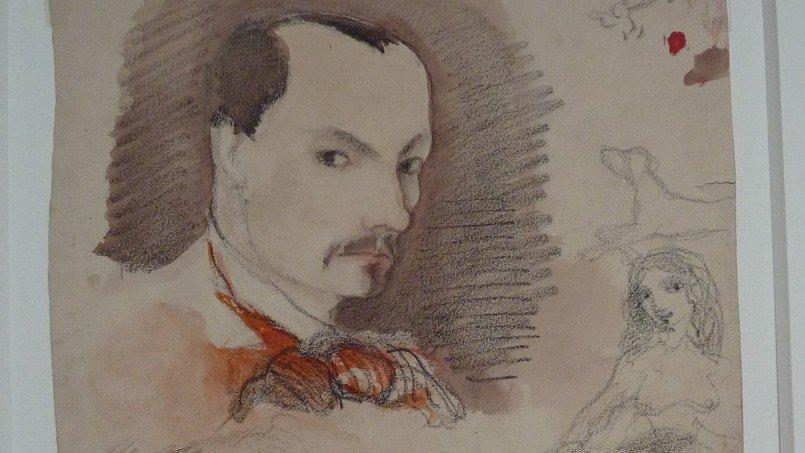 Informaţie inedită despre un renumit poet francez. Era şi un mare...