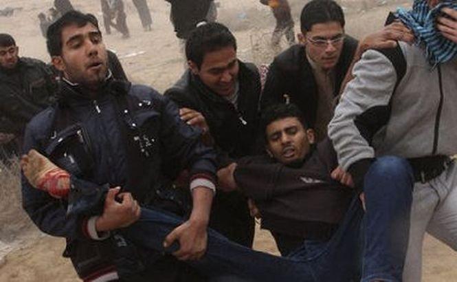 Irak. 26 de morţi în urma confruntărilor violente dintre protestatarii sunniţi şi armată