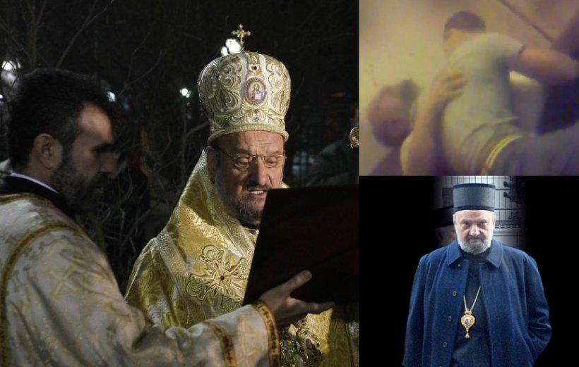 SCANDAL SEXUAL în Biserica Ortodoxă. Un episcop şi-a dat demisia după ce aceste filmuleţe au ajuns pe Internet