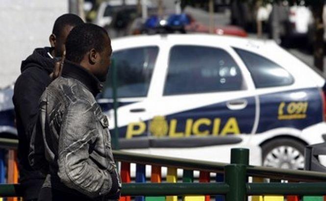 """Spania a arestat doi suspecţi cu """"intenţii similare"""" atacului terorist din Boston"""