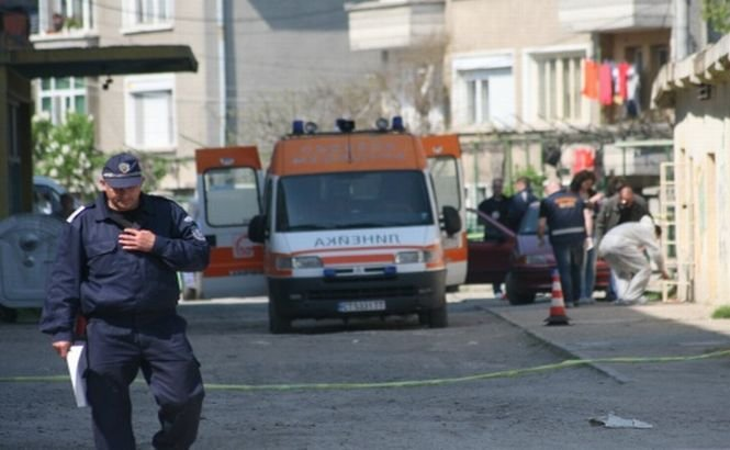Focuri de armă într-o şcoală din Bulgaria. O persoană a fost ucisă