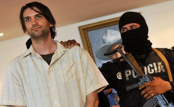 Unul dintre cei mai căutaţi infractori din lista FBI a fost prins în Nicaragua