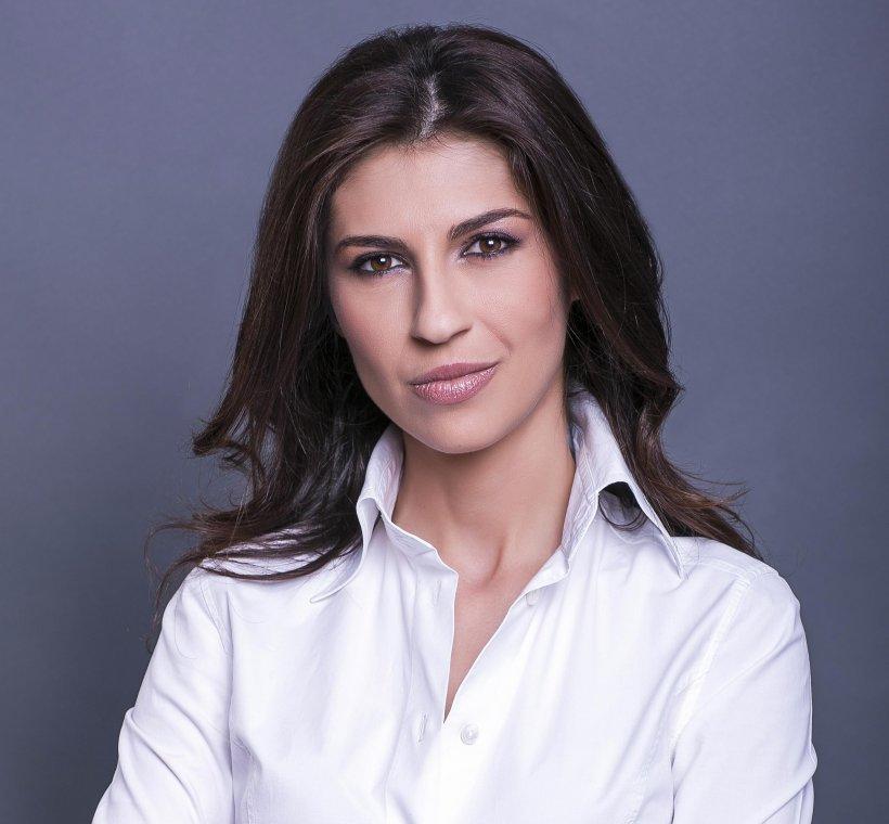 Alina Stanciu va fi numită Corporate Affairs Director la Antena 3