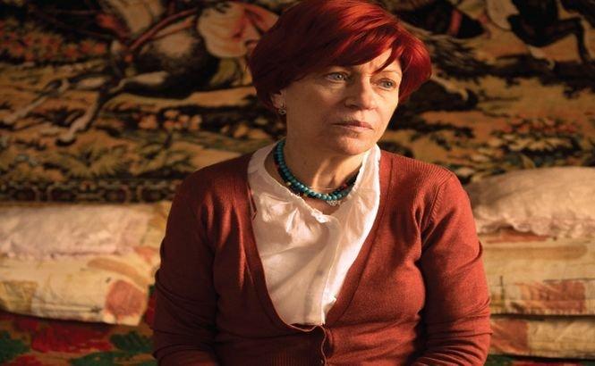 Luminiţa Gheorghiu, imaginea TIFF 2013
