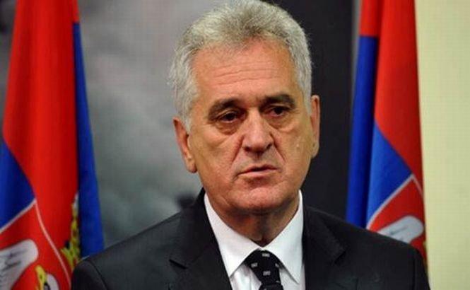 Premieră istorică în Balcani. Preşedintele Serbiei îşi cere iertare pentru atrocităţile comise în Srebrenica