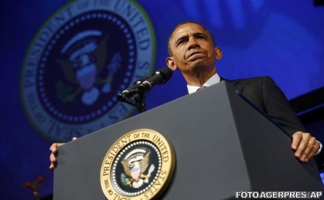 Barack Obama doreşte o evaluare clară privind utilizarea armelor chimice în Siria
