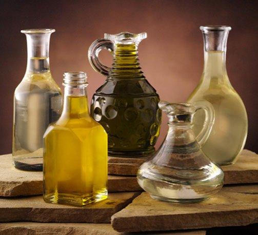 Fondul de Mediu: Taxa pe uleiuri va fi de 0,3 lei/ kg, la toată cantitatea adusă pe piaţă
