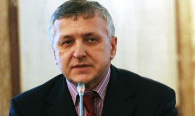 Noul şef al ANAF, Gelu-Ştefan Diaconu, infirmă că ar fi urmărit penal