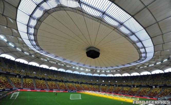 UEFA a dat startul procesului de candidatură pentru găzduirea meciurilor de la Euro 2020