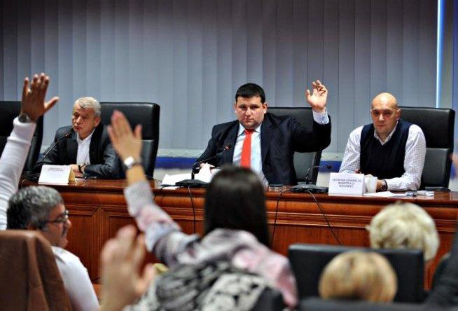 Consiliul General al Municipiului Bucureşti a aprobat proiectul realizării unui sistem de telecabine
