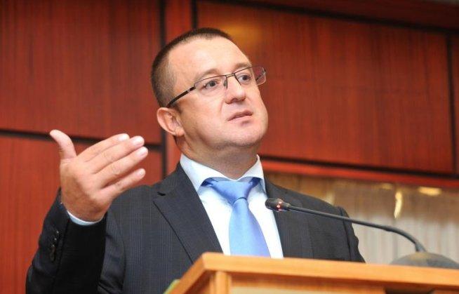 Interdicţia de a părăsi ţara pentru Sorin Blejnar a fost ridicată definitiv
