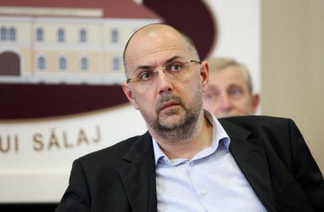 Kelemen Hunor: UDMR nu este de acord cu regionalizarea prin angajarea răspunderii