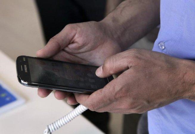 Samsung interzice accesul Iranului la aplicaţii